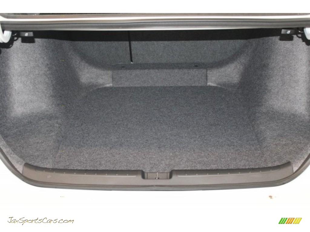 2018 Accord EX Sedan - Platinum White Pearl / Black photo #23