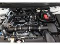 Honda Accord EX Sedan Platinum White Pearl photo #24