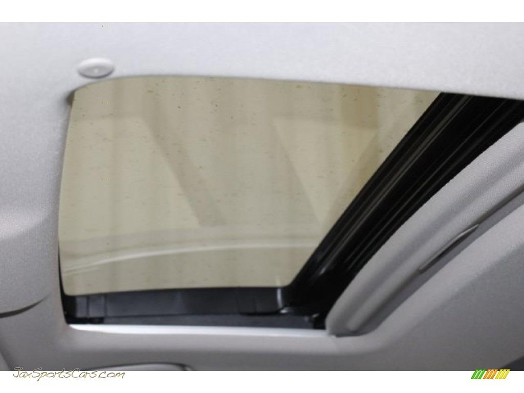 2018 Accord EX-L Sedan - Crystal Black Pearl / Black photo #21