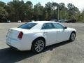 Chrysler 300 Limited Bright White photo #5