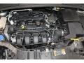 Ford Focus SE Sedan Sterling Gray photo #29