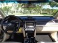 Toyota Camry L Cypress Green Pearl photo #2