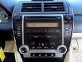 Toyota Camry L Cypress Green Pearl photo #8