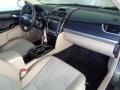 Toyota Camry L Cypress Green Pearl photo #49