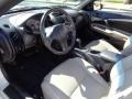 Mitsubishi Eclipse Spyder GS Dover White Pearl photo #29