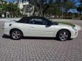Mitsubishi Eclipse Spyder GS Dover White Pearl photo #47