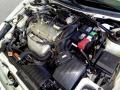 Mitsubishi Eclipse Spyder GS Dover White Pearl photo #78