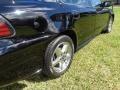 Pontiac Grand Am SE Sedan Black photo #19