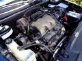 Pontiac Grand Am SE Sedan Black photo #44