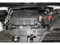 Honda Odyssey Touring Elite White Diamond Pearl photo #32