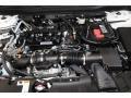 Honda Accord Touring Sedan Platinum White Pearl photo #26