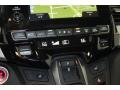 Honda Odyssey Touring Pacific Pewter Metallic photo #21