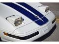 Chevrolet Corvette Coupe Arctic White photo #31