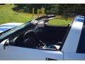 Chevrolet Corvette Coupe Arctic White photo #34