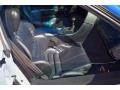 Chevrolet Corvette Coupe Arctic White photo #65