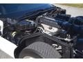 Chevrolet Corvette Coupe Arctic White photo #99