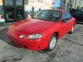 Ford Escort ZX2 Coupe Bright Red photo #3