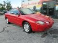 Ford Escort ZX2 Coupe Bright Red photo #5