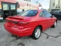 Ford Escort ZX2 Coupe Bright Red photo #6