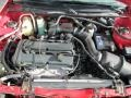 Ford Escort ZX2 Coupe Bright Red photo #17