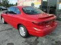 Ford Escort ZX2 Coupe Bright Red photo #18