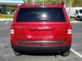 Jeep Patriot Sport Deep Cherry Red Crystal Pearl photo #4