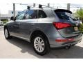 Audi Q5 2.0 TFSI Premium Plus quattro Monsoon Gray Metallic photo #7
