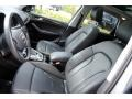 Audi Q5 2.0 TFSI Premium Plus quattro Monsoon Gray Metallic photo #15