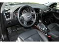Audi Q5 2.0 TFSI Premium Plus quattro Monsoon Gray Metallic photo #17