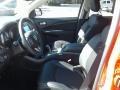 Dodge Journey Crossroad Blood Orange photo #9