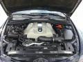 BMW 6 Series 645i Convertible Jet Black photo #25