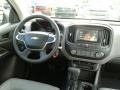 Chevrolet Colorado WT Extended Cab Summit White photo #13
