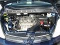 Toyota Sienna CE Blue Mirage Metallic photo #17
