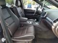 Jeep Grand Cherokee Overland 4x4 Granite Crystal Metallic photo #12