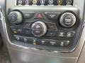 Jeep Grand Cherokee Overland 4x4 Granite Crystal Metallic photo #16