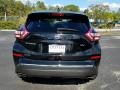 Nissan Murano SV Magnetic Black photo #4