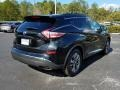 Nissan Murano SV Magnetic Black photo #5