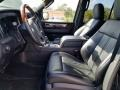Lincoln Navigator L Select 4x4 Black Velvet photo #9