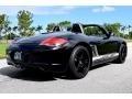 Porsche Boxster  Black photo #5
