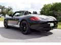Porsche Boxster  Black photo #7