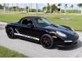 Porsche Boxster  Black photo #18
