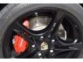 Porsche Boxster  Black photo #44