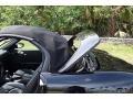 Porsche Boxster  Black photo #45