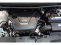 Hyundai Accent SE Sedan Century White photo #26