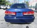 Honda Accord EX Sedan Eternal Blue Pearl photo #7