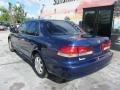 Honda Accord EX Sedan Eternal Blue Pearl photo #8