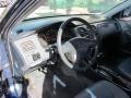 Honda Accord EX Sedan Eternal Blue Pearl photo #12