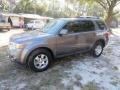 Ford Escape Limited Sterling Gray Metallic photo #5