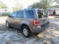 Ford Escape Limited Sterling Gray Metallic photo #8