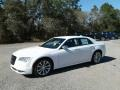 Chrysler 300 Limited Bright White photo #1
